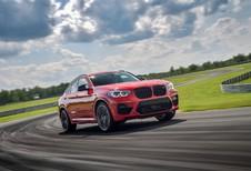 BMW X4 M Competition : Digne de ce nom ?