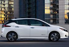 Nissan Leaf e+ 62 kWh (2019)