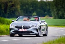BMW 840d Cabrio : Aussi en Diesel