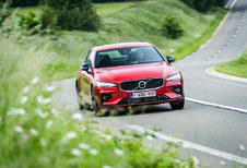 Volvo S60 T5 : Born in the USA