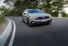 Volkswagen Passat Variant 2.0 TDI 4Motion (2019) - facelift