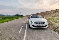 Peugeot 508 SW 1.6 PureTech 180 (2019)