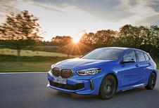 BMW M135i xDrive (2019)