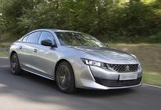 PROTOTYPETEST – Peugeot 508 Hybrid: Comfortabel en vlot