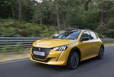 Prototypetest: Peugeot 208 : Een ander vaatje