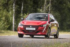 Prototypetest - Peugeot e-208: Ze komen eraan
