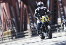 Harley-Davidson Livewire : Nieuw hoofdstuk #1