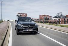 Mercedes EQC 400 : La promesse d'une nouvelle ère