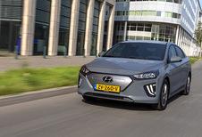 Hyundai Ioniq EV : Réellement sobre
