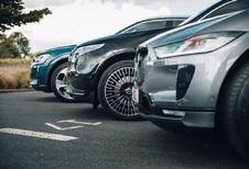 Qui est le Belge au volant d'une voiture électrique ?