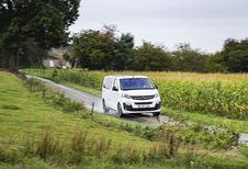 Quelle Opel Zafira Life choisir ?