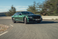 Bentley Flying Spur W12 (2019)