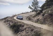 Alpine A110S (2019)