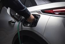 Premie voor elektrische wagens stopt op 1 januari #1