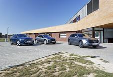 3 SUV électriques : Figures de proue
