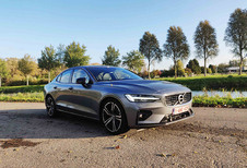 Volvo S60 T4: Less is more
