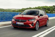 Exclusif - Opel Corsa : La famille, c'est important !