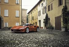 Ferrari F8 Tributo : la voiture de sport parfaite ?