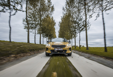 Kia XCeed 1.4 T-GDi A: De spannende cross-over #1