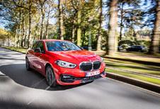 BMW 116d : Fleetrijders weten waarom