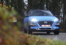 Hyundai Kona Hybrid : confirmation sur la route ?