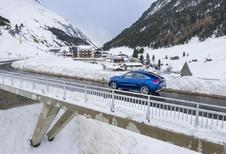 Mercedes-AMG 53 GLE Coupé (2019)