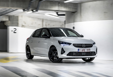 Opel Corsa 1.2 Turbo 100 : Duitser met Franse genen