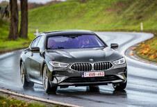 BMW 840i Gran Coupé : Sportiviteit en luxe in één