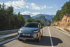 Land Rover Discovery Sport D240 (2020)