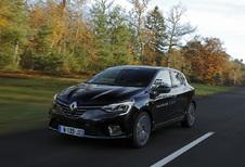 Renault Clio E-Tech (prototype) : une voie originale