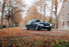 BMW 330e : Le prix de l'excellence