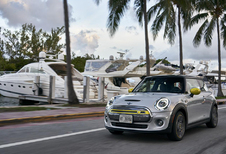 Mini Cooper SE / Electric 32,6 kWh (2020)