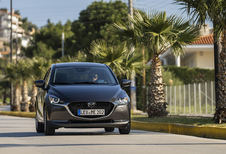 Mazda 2 : Welk calimerocomplex?