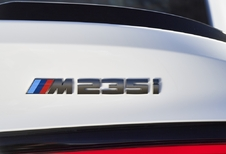 BMW M235i Gran Coupe (2020)