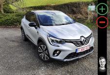 Wat vind ik van de Renault Captur?