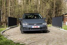 Volkswagen Golf 1.5 TSI 130 : un statut à défendre