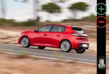 Wat vind ik van de Peugeot 208 met dieselmotor?