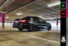 Wat vind ik van de BMW M340i?