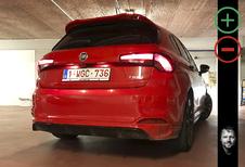 Wat vind ik van de Fiat Tipo Sport?