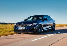 BMW M340i (2020)