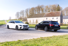 Mercedes hybrides essence ou diesel