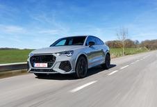Audi RS Q3 Sportback (2020)
