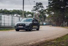 Audi SQ7: Diesel met de S van sportief en SUV