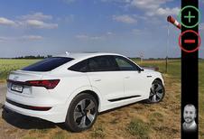 Que pensez-vous du Audi E-tron Sportback?