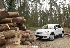Fiat 500X : et maintenant le SUV !
