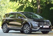 Renault Espace : casser les codes