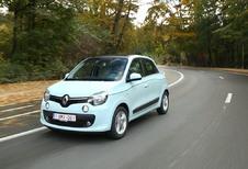 Renault Twingo : hyper-urbanité