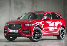 Jaguar F-Pace 2.0D A AWD : à contre-courant