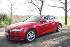 Audi A4 : Dans la continuité