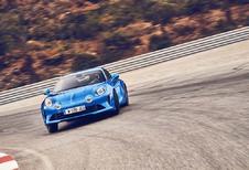 Alpine A110 2018 : Glorieuse renaissance